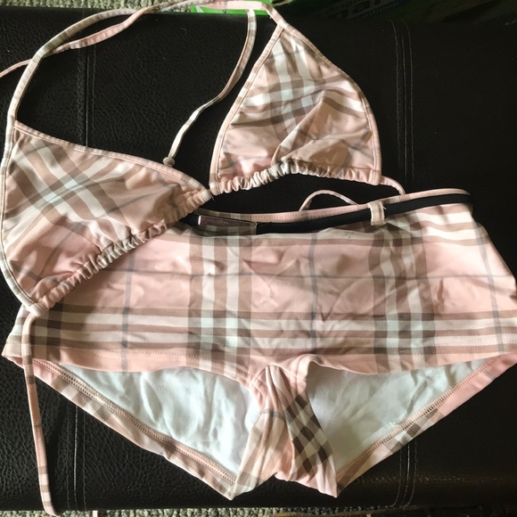 371304aa81 Burberry Other - Burberry London Swim set
